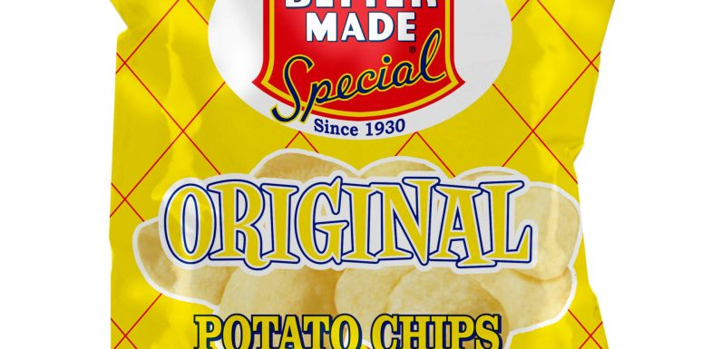 Better Made Snack Foods Supports Multiple Sclerosis Awareness and Education Month in March