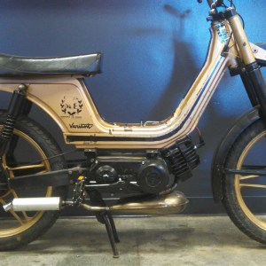 Ted's Gold Derbi!!!! (SOLD)