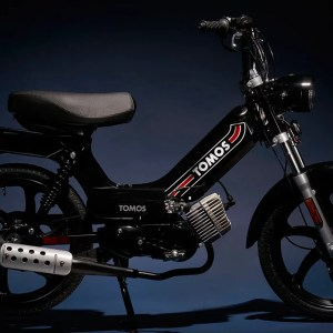 NEW Tomos Sprint A55 (Black)