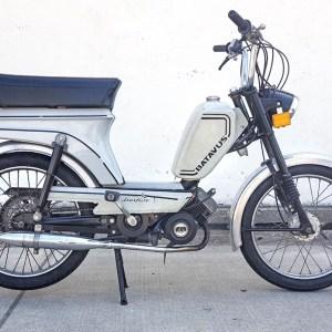 1977 Gray Batavus Starflite (SOLD)