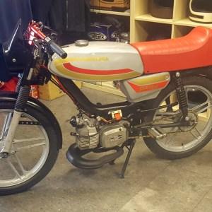 1985 Motomarina Sebring (SOLD)