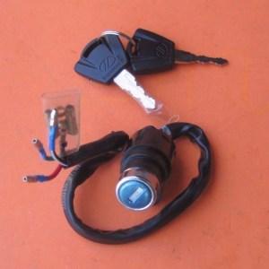 Honda Scooter Key Switch Ignition 50-125cc