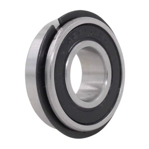 Ultra Smooth Go Kart Snap Ring Wheel Bearings, 5/8″ ID x 1 3/8″ OD