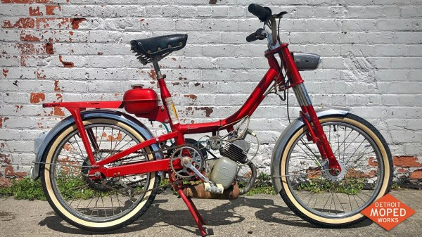 August 2020: Project bikes for sale