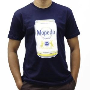 Mopedo T-shirt
