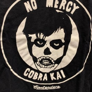 Contenders Cobra Kai Johnny Misfit T-Shirt