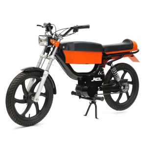 Moto Rae Racer electric motorcycle