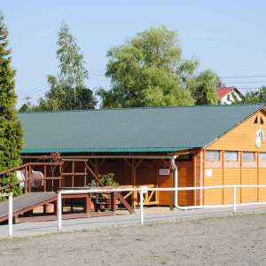 Vítejte na Dětském ranči v Hlučíně