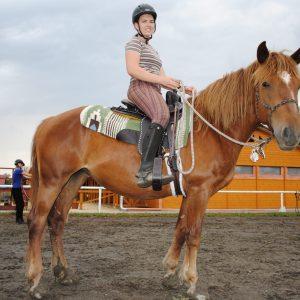 Přijímáme nové členy do Jezdeckého klubu Děského ranče Hlučín