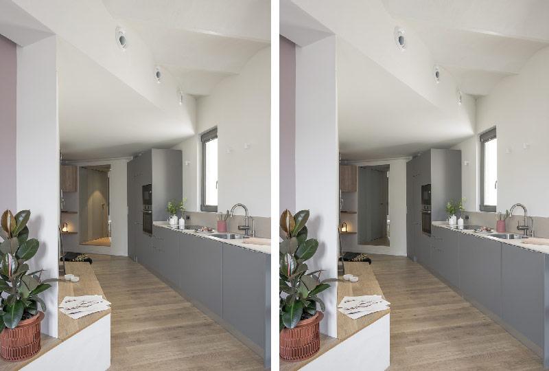 appartamento T111 studio CaSA