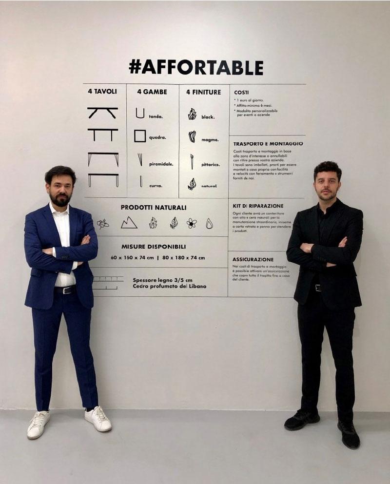 La Tendenza Dei Mobili In Affitto Arriva Anche In Italia Dettagli