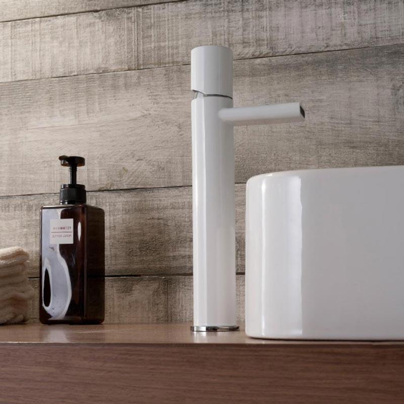 miscelatore lavabo bagno a risparmio idrico