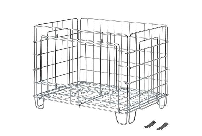 cestello impilabile di IKEA