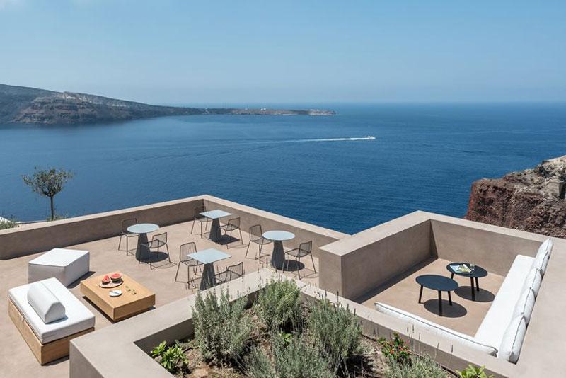 terrazza Boutique Hotel Santorini