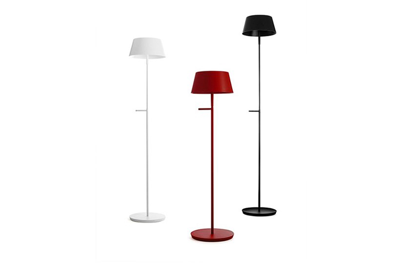 lampade senza fili a piantana