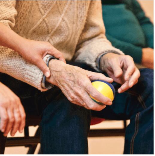 Cuidados Profesionales: Modelo de Atención Centrada en la persona (ACP)