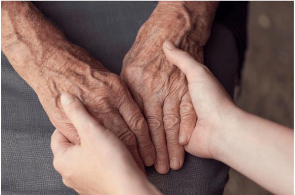 alteraciones psíquicas personas mayores detuatu