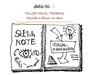 Visual thinking detuatuformacion