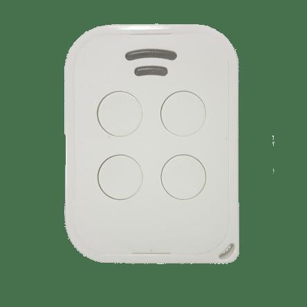 Outlet Mando DTM-ROLL BLANCO BLANCO 4 Botones C5