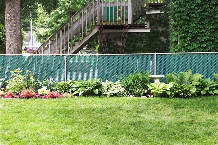 Image Result For Chain Link Fence Slats