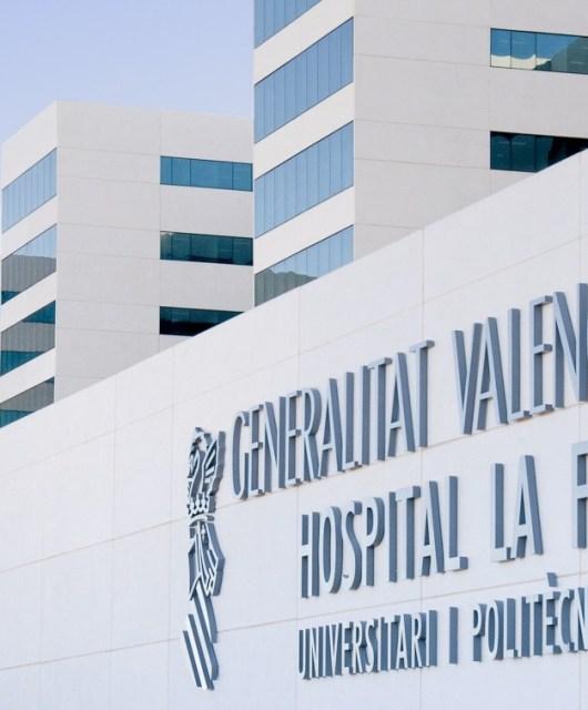 Hospital La de, Valencia