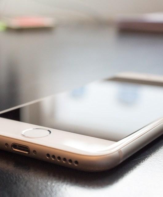 móvil: estrategias para operar en bolsa