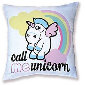 Sabes de sobra que para dar ese toque mágico a la decoración de tu casa sólo pueden hacerlo los unicornios.