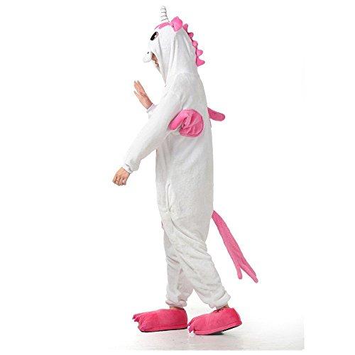 Disfraces de unicornios enteros