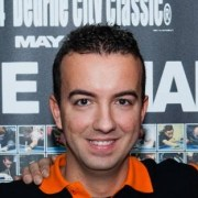 David Alcaide