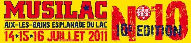 Musilac Festival 2011