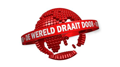 De Wereld Draait Door (Tv)