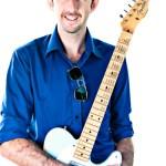 Nouveau guitariste et première date de concert