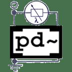 Sensors2PD logo