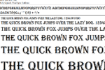 Create A Custom Font Style Based on Your Own Handwriting