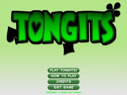 Who Wants to Play Tongits?