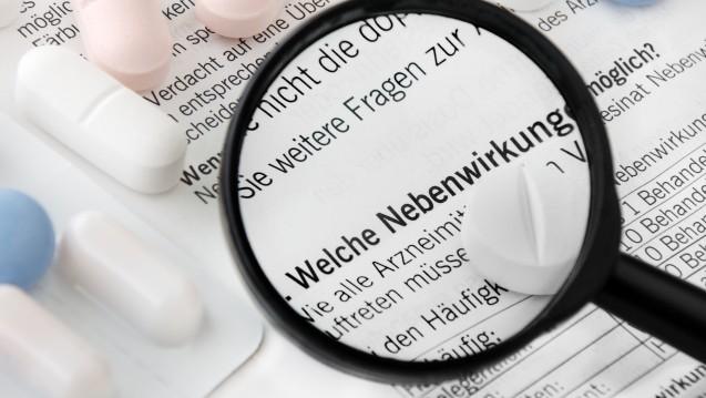 arzneimittelsicherheit patienten