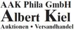 AAK Phila GmbH Albert Kiel