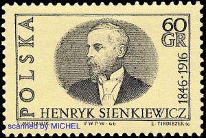 henryk-sienkiewicz-auf-briefmarke-polen-3