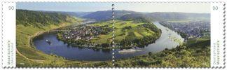 """Serie """"Deutschlands schönste Panoramen"""": Moselschleife"""