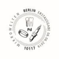 Stempel Berlin Palladium