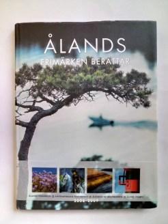 Auch das Jahrbuch 2008-2009 darf in keiner Åland-Sammlung fehlen.