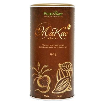 MaKao Classic, kakaohaltige Trinkmischung zum Einrühren