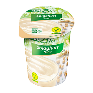 sojaghurt natur