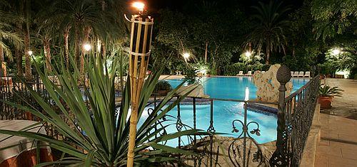 2015 International Las Palmeras Resort