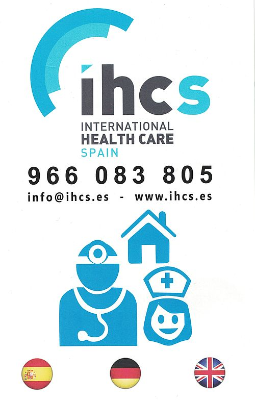 International Health Care Spain