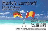 Marie Lerntreff