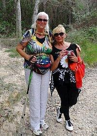 Wanderung Calasparra