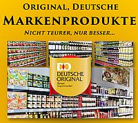 Deutscher Supermarkt