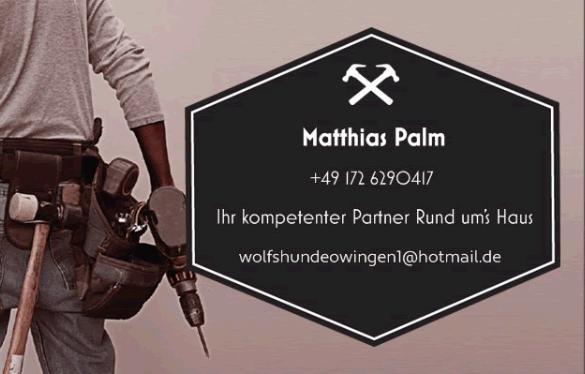 Matthias Palm