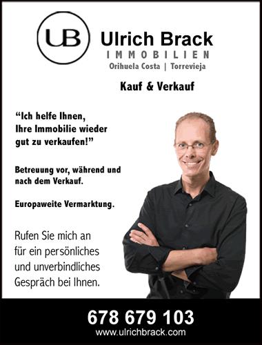 Ulrich Brack - Immobilien